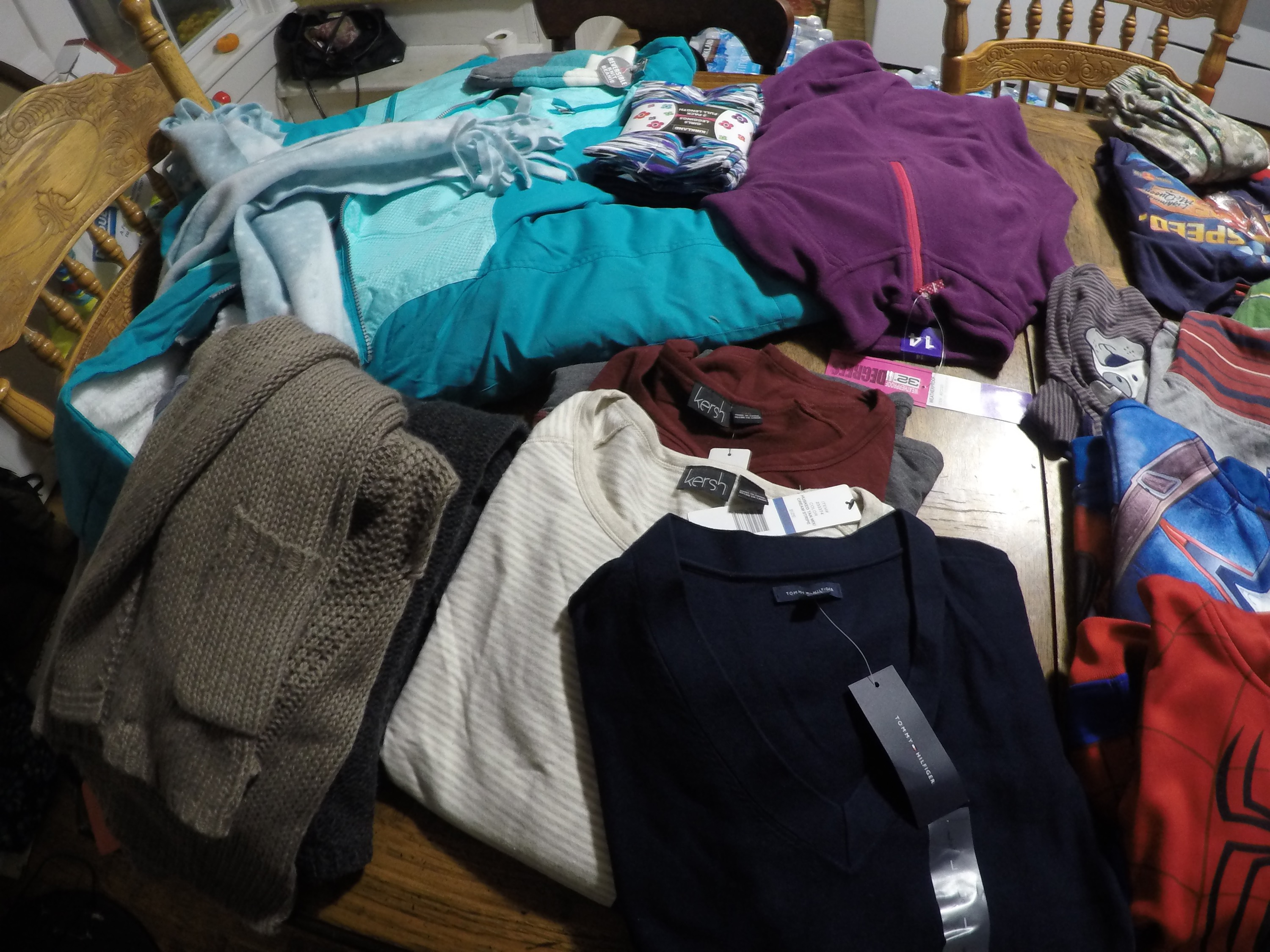04b4f715b79 Here s the full Growing Family Fall Thrift Store and Costco Clothing Haul.