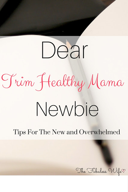Dear THM Newbie: Help for the New and Overwhelemed