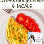 100+ Trim Healthy Mama S Meals - Low Carbs and High Fat