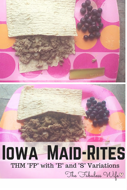 Iowa Maid Rites