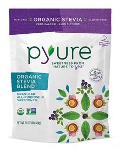 Pyure Stevia Blend