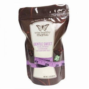 Trim Healthy Mama Gentle Sweet Blend