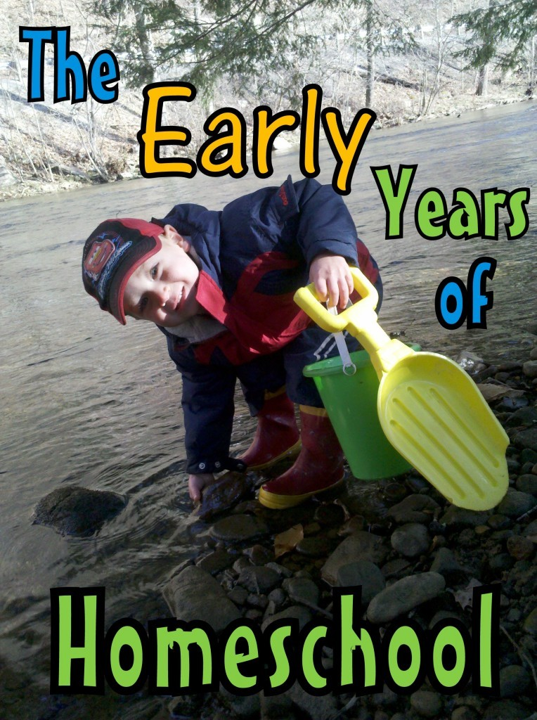 The-Early-Years-of-Homeschool