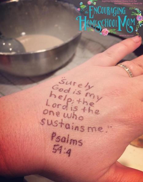 psalms 544