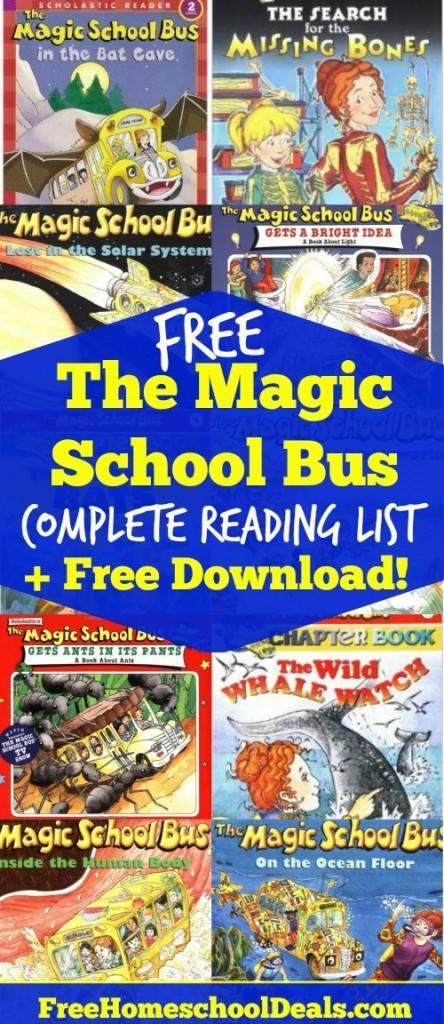 FREE-MAGIC-SCHOOL-BUS-COMPLETE-READING-LIST