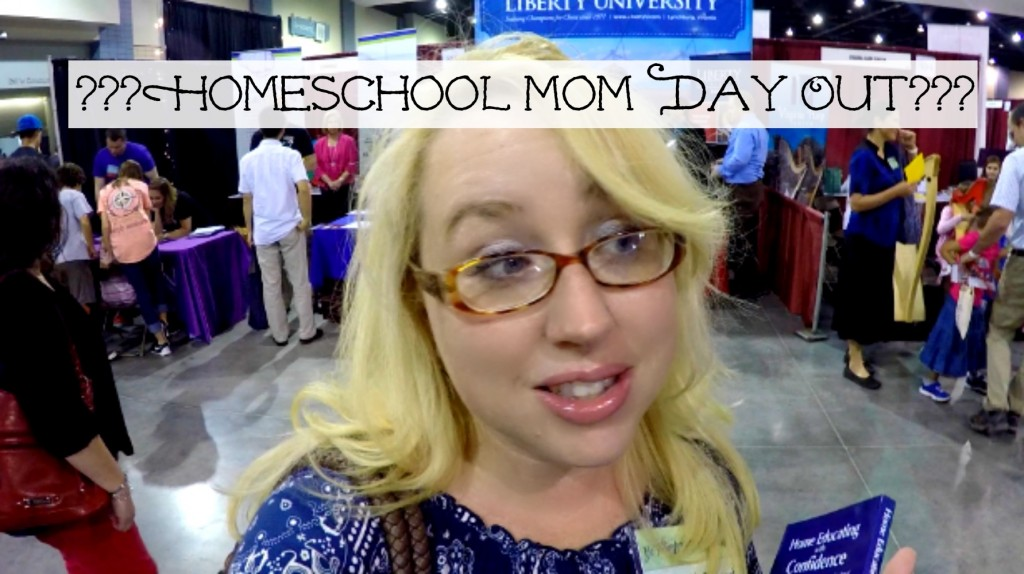 homeschool mom day out