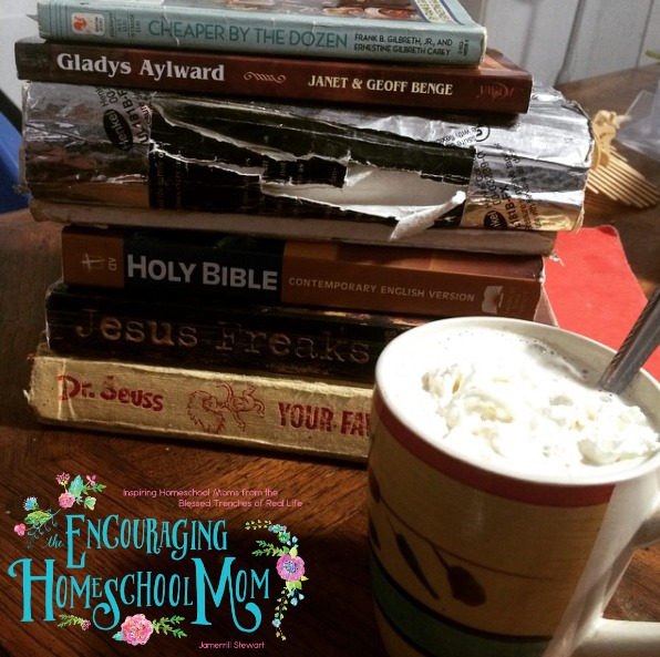 Homeschooling Read Alouds
