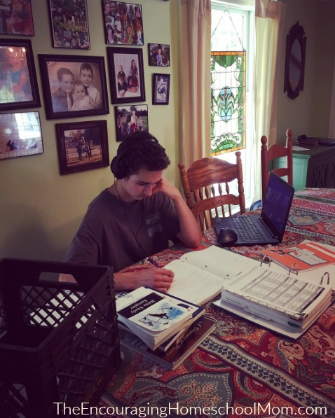 Time4Learning The Encouraging Homeschool Mom
