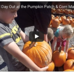 Homeschool Day Out at the Pumpkin Patch & Corn Maze!