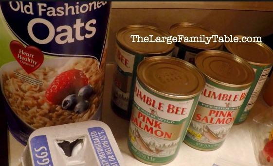homemade-salmon-cakes-ingredients