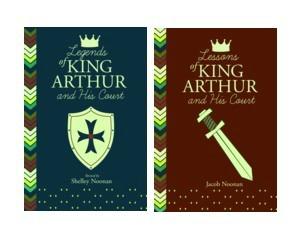 King Arthur Bundle
