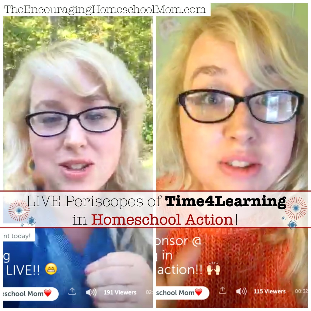 Time4Learning Homeschooling-2