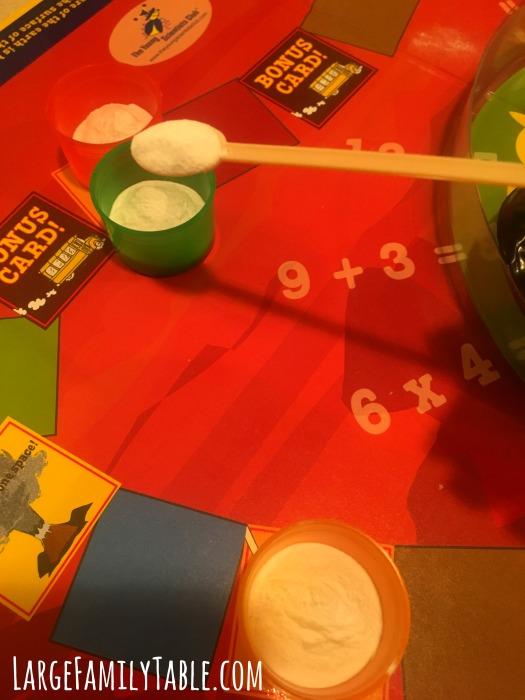 Educents Magic School Bus Math Game
