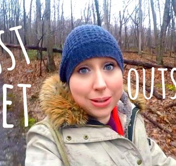 Homeschool Group Hustle + We MUST Get Outside Everyday!!! | Large Family Day in the Life