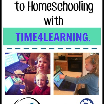 The Ultimate Guide to Homeschooling with Time4Learning