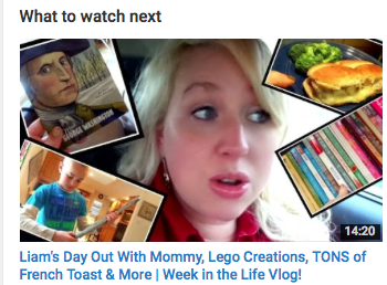 Liam's Day Out With Mommy, Lego Creations, TONS of French Toast & More | Week in the Life Vlog!