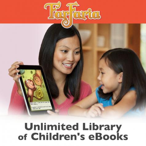 FarFaria Unlimited eLibrary