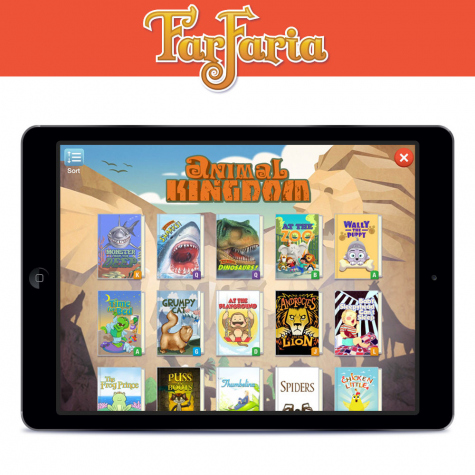 FarFaria Unlimited Library