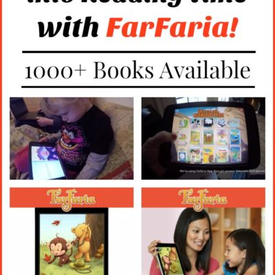 FarFaria Unlimited Library