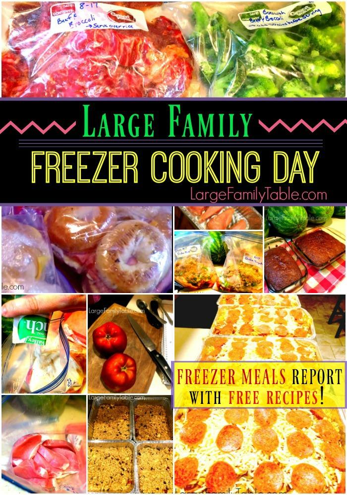 low carb slow cooker freezer bag meals