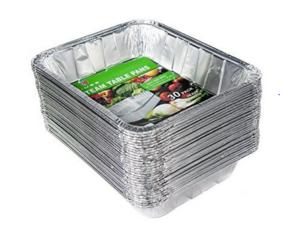 9x13 Aluminum Pans
