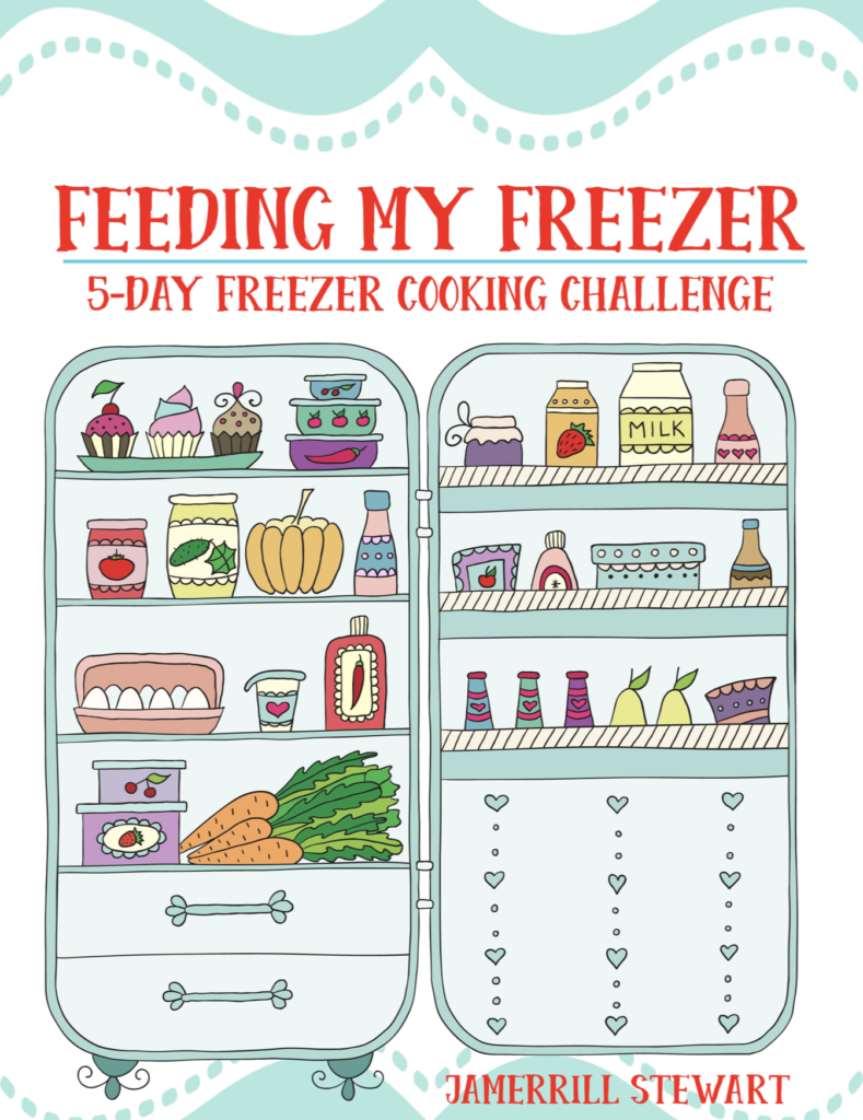 Feed My Freezer