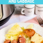 Kielbasa-and-Cabbage