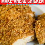 Make-Ahead Christmas Day Chicken