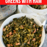 Collards and Ham