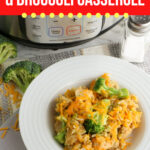 Large Family Chicken, Cheese, and Rice Casserole