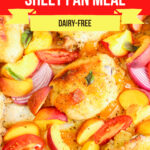 Large Family Chicken and Sheet Pan Dinner
