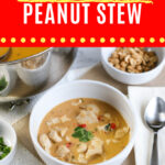 Coconut Stew
